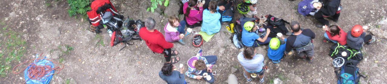 Rocky Monkeys - horolezký oddíl dětí a mládeže